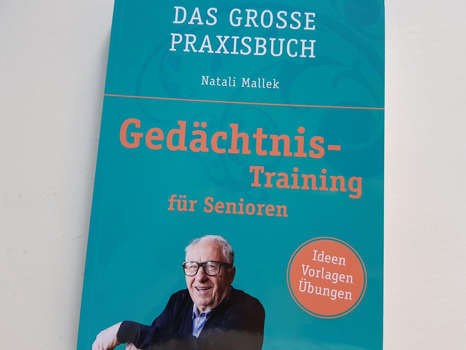 Gedächtnistraining für Senioren mit der Veedelspflege Köln